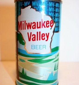 Milwaukee Valley Beer