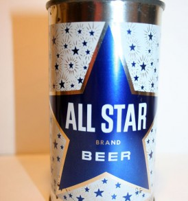 All Star Beer