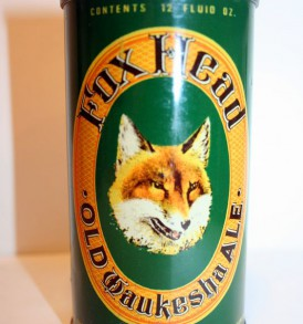 Fox Head Old Ale